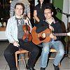 Vánoční koncert v Rybce 2012